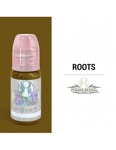 Pigmento Permablend Roots